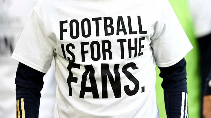football-for-fans
