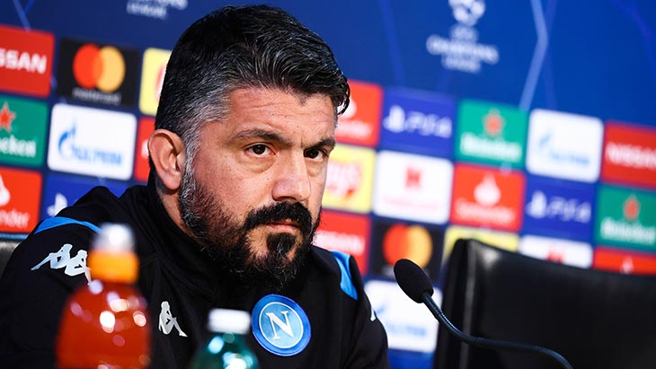 Malgré la pandémie, Napoli reprend les entraînements mercredi — Serie A