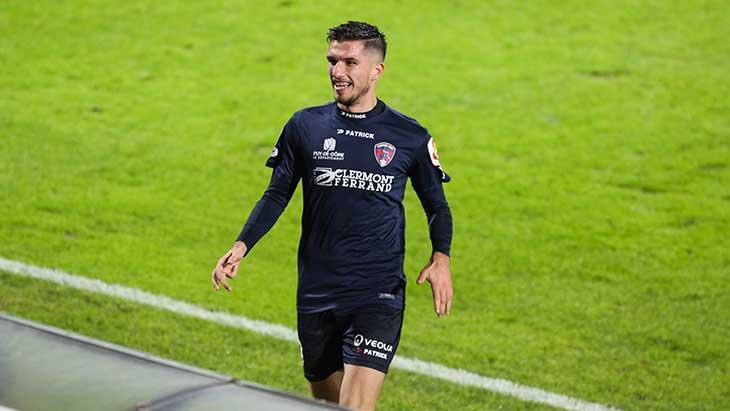 Grbic a trouvé son nouveau club — Mercato OM