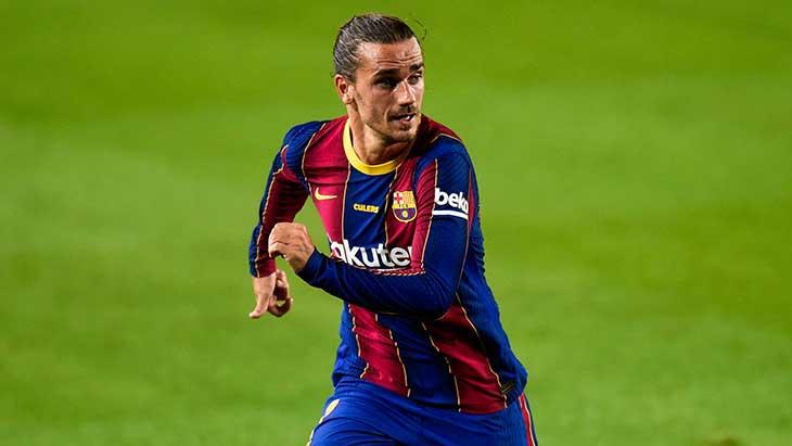 Koeman répond à la petite phrase de Griezmann — Barça
