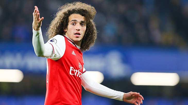 Le prix de Guendouzi fixé — Arsenal