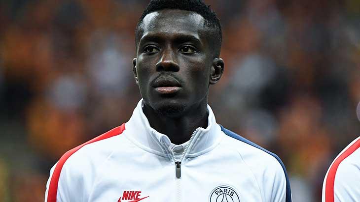 PSG: Gana Gueye réagit aux rumeurs de départ