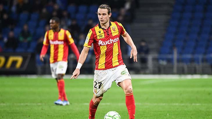Transferts - Transferts : Guillaume Gillet quitte Lens