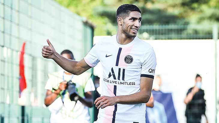 hakimi-but-psg-orleans