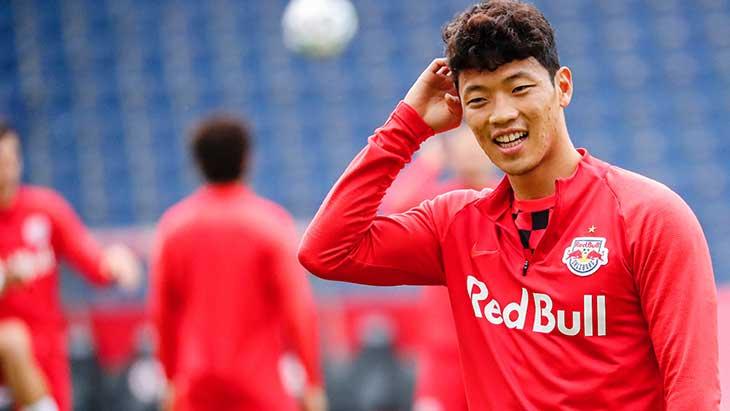 hwang-hee-chan-training