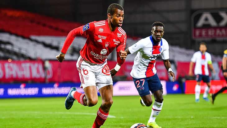 Monaco prépare une offre pour Jean Lucas