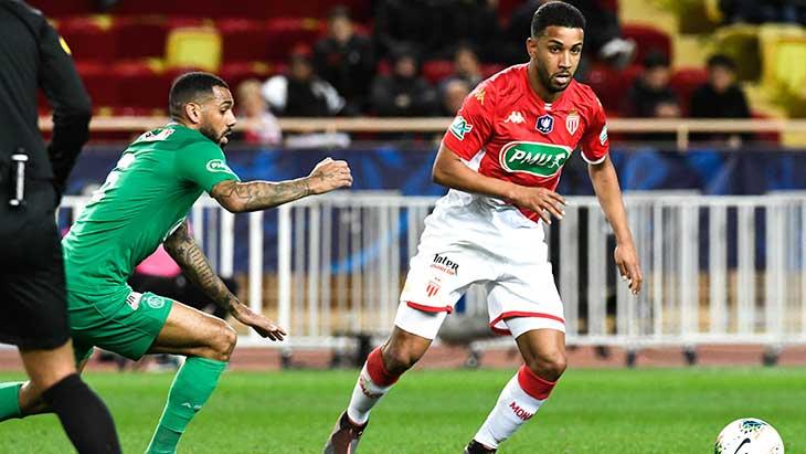 Jorge Monaco ASSE