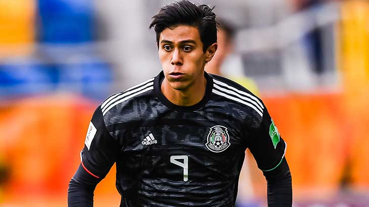 Mercato - OM : un international mexicain pour renforcer l'attaque ?