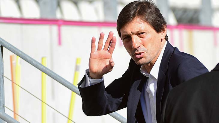 Le PSG sur un jeune espoir de Liga