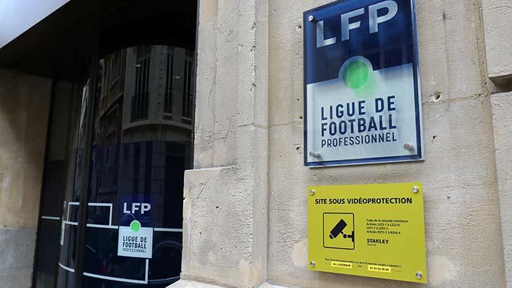 La Ligue valide un prêt garanti par l'Etat compensant les droits TV