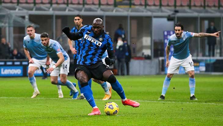 Lukaku inter Lazio