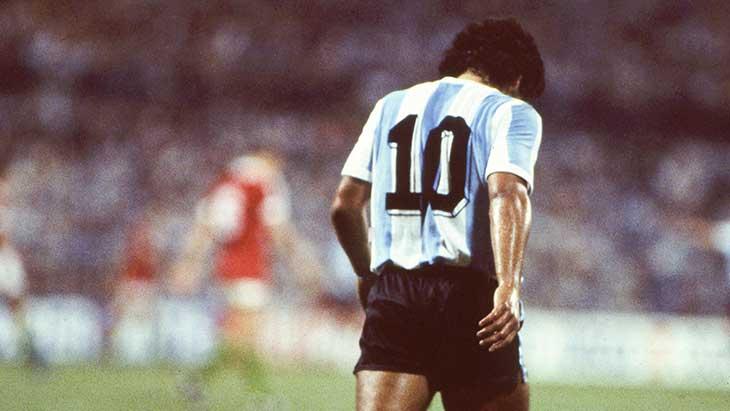 maradona-dix-argentine
