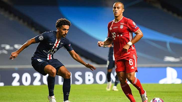 Rummenigge confirme le départ de Thiago à Liverpool — Bayern