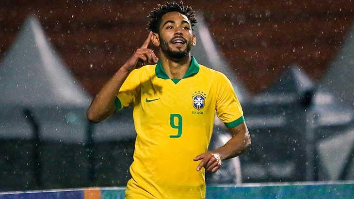 PSG : Cunha au PSG, un cadeau pour faire plaisir à Neymar ?