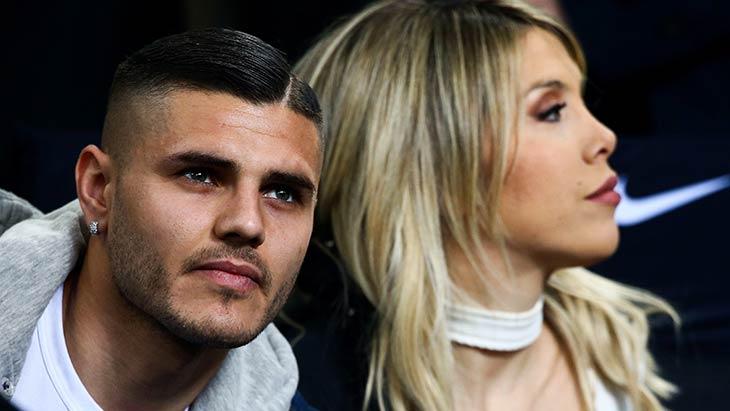 PSG : le club aurait décidé de lever l'option d'achat d'Icardi