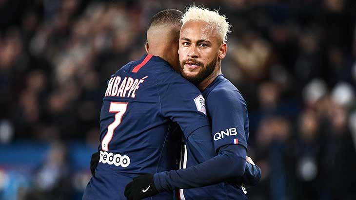 mbappe-neymar-regard-psg