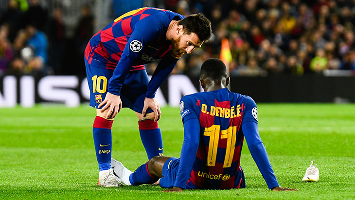 messi-dembele-barca-blessure