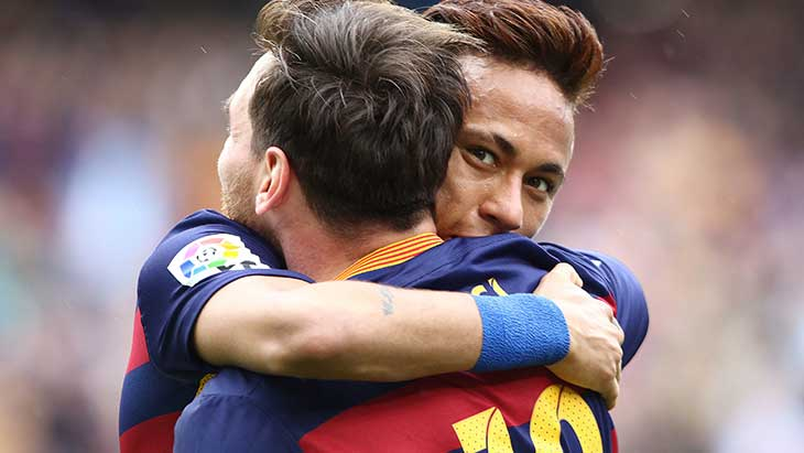 messi-neymar-regard-percant