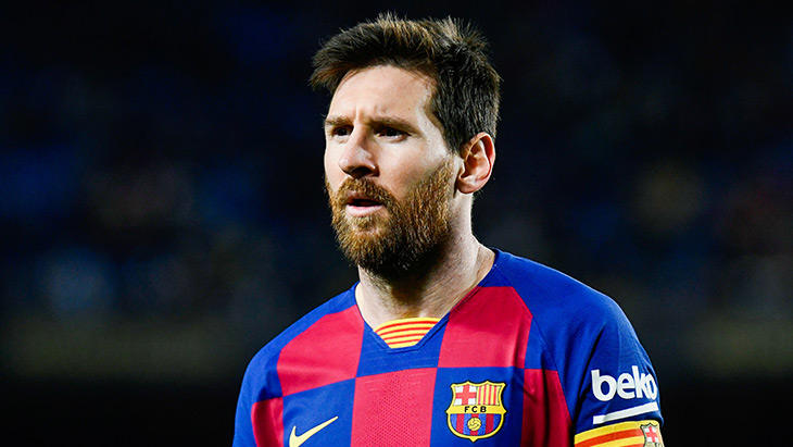 Barça : la réponse cinglante de Messi à Abidal !