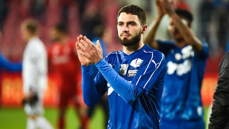 Monconduit rejoint Lorient (officiel) — Amiens