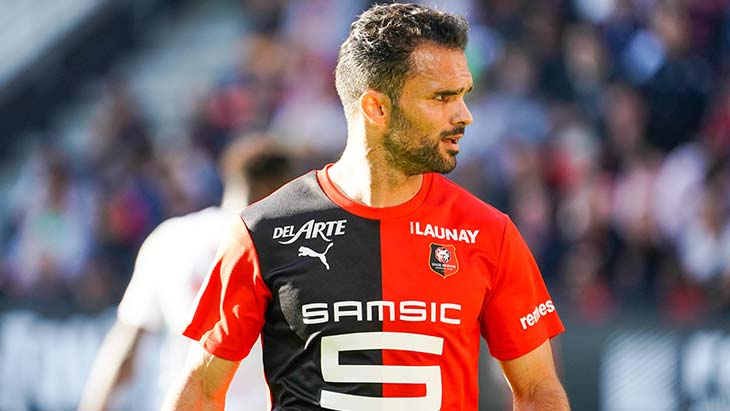 En fin de contrat à Rennes, Morel va retourner à Lorient