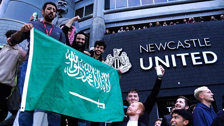 newcastle-arabie-saoudite