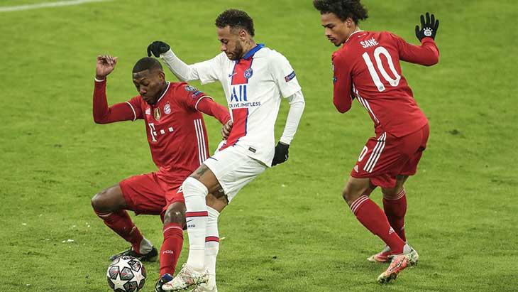 neymar-bayern-psg-duel
