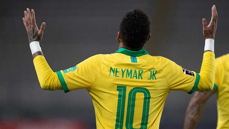 neymar-bresil-dos-dix
