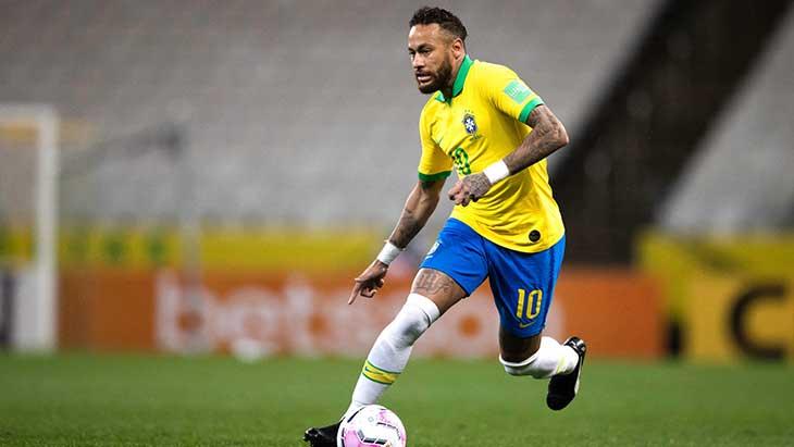 Marquinhos revient blessé du Brésil — PSG
