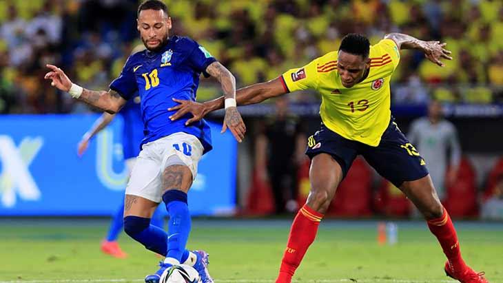 neymar-colombie-bresil