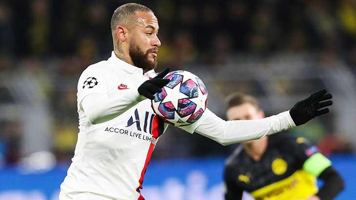 Neymar aurait fait une énorme annonce sur son avenir — PSG