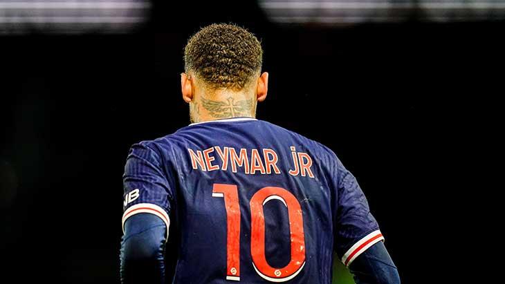 neymar-dos-psg-numero