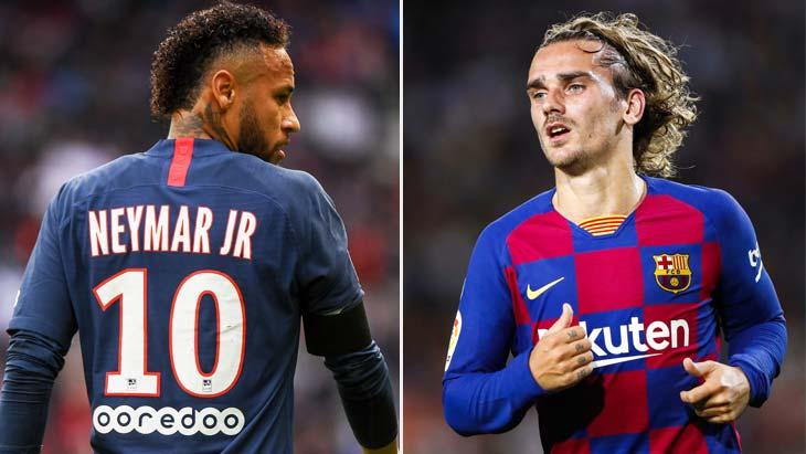 Le PSG refuse de négocier pour Neymar — Mercato Barça