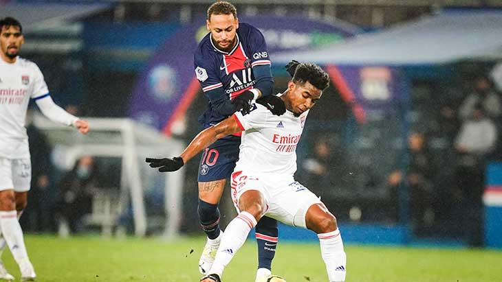 Alsa'Sports: Neymar absent face au Racing !