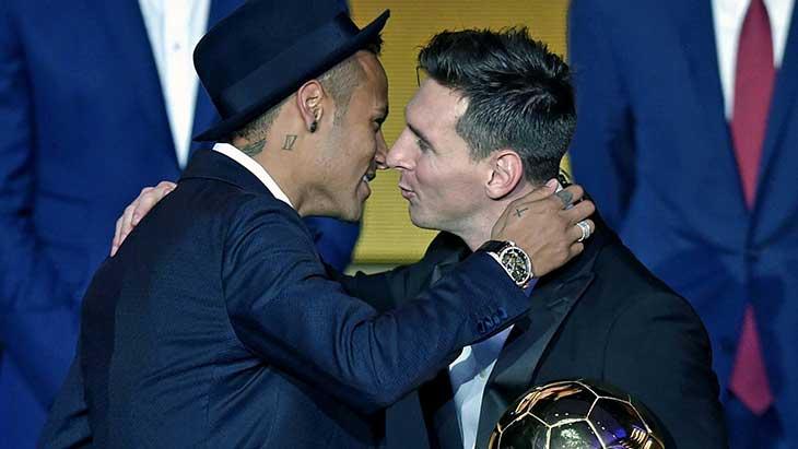 neymar-messi-ballon-d-or