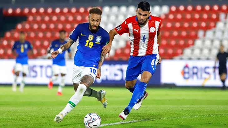 neymar-paraguay-bresil