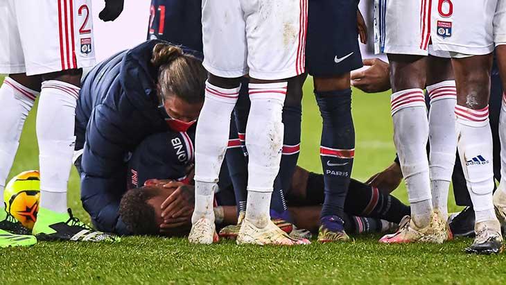 neymar-pleurs-psg-ol
