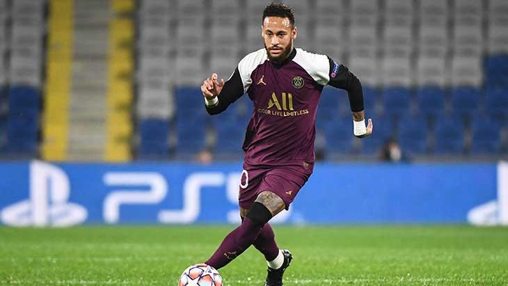 Neymar devrait manquer les trois prochains matches du PSG