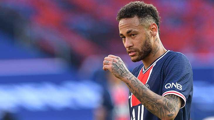 neymar-psg-losc-regard