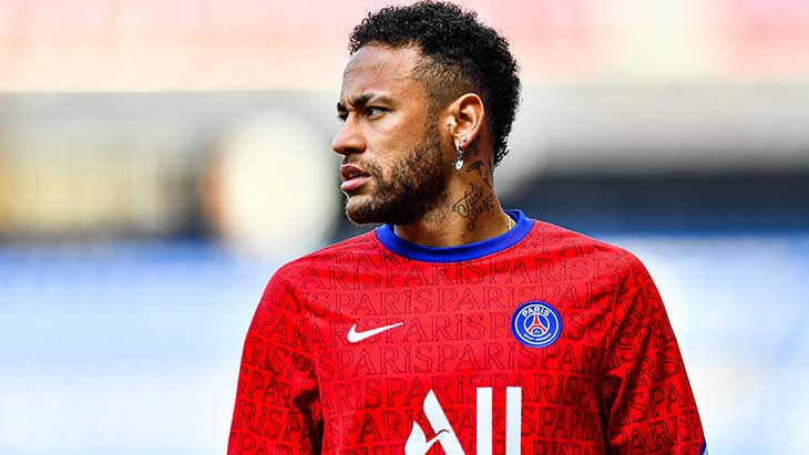 neymar-psg-losc-training-new