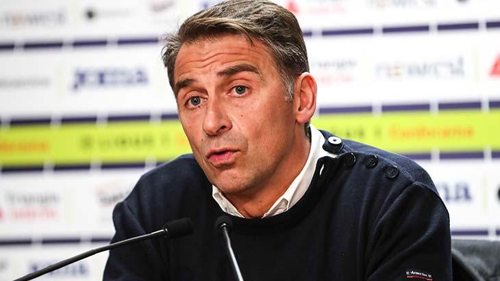 Un fonds d'investissement tout proche de racheter le club — Toulouse