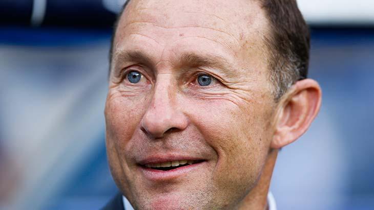 Jean-Pierre Papin nouvel entraîneur de Chartres