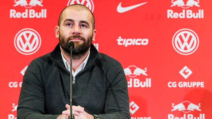 Paul Mitchell nommé directeur sportif ! (officiel) — AS Monaco