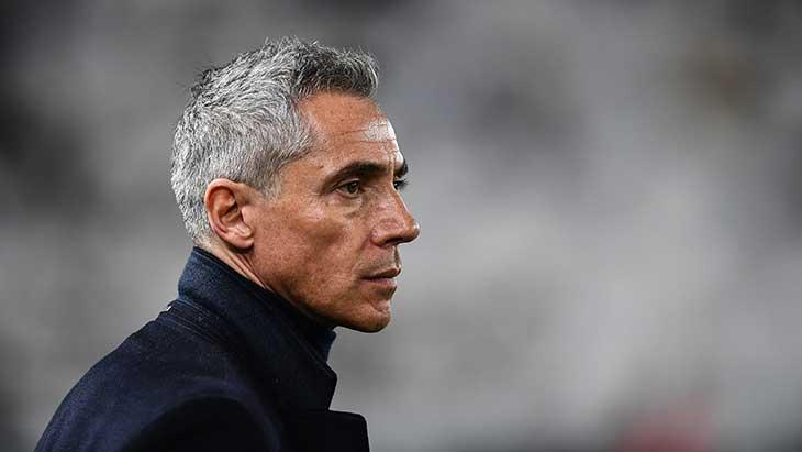 Girondins, Paulo Sousa annonce son départ — Bordeaux Mercato