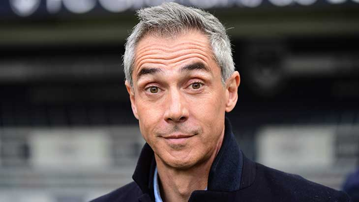 Paulo Sousa resterait aux Girondins de Bordeaux
