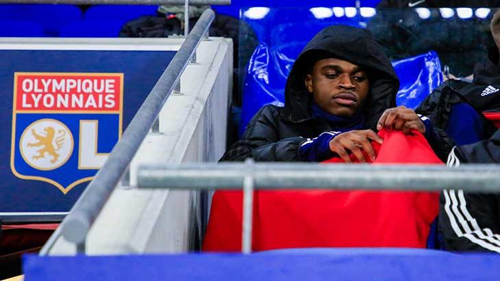 Kalulu devrait signer à l'AC Milan — Mercato