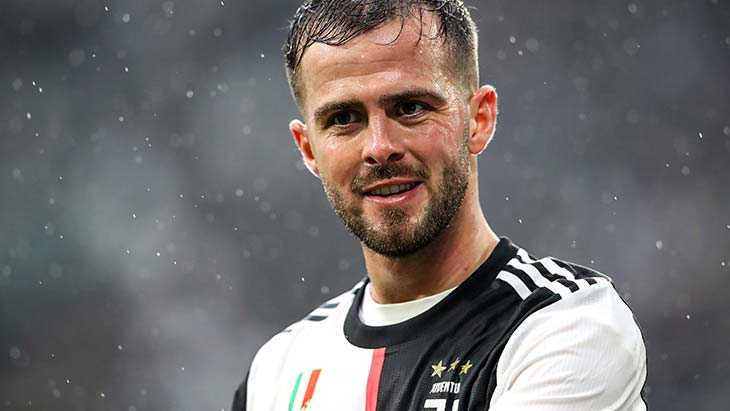 Pjanic d'accord avec le club — FC Barcelone