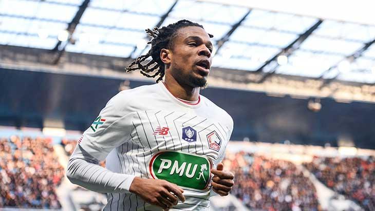 Rémy signe officiellement en Turquie — Lille