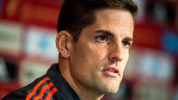 AS Monaco : Leonardo Jardim s'en va, Robert Moreno arrive (off.)