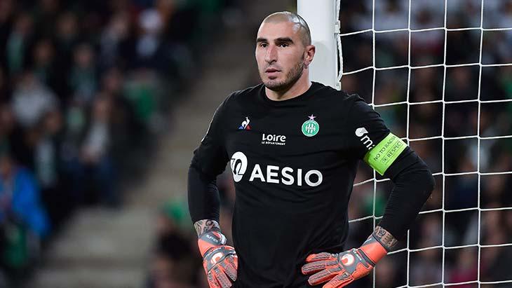 Puel confirme déjà Jessy Moulin dans les buts — ASSE